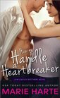 How to Handle a Heartbreaker (McCauley Brothers, Bk 2)