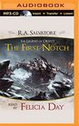 The First Notch A Tale from The Legend of Drizzt
