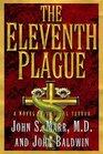 The Eleventh Plague: A Novel of Medical Terror