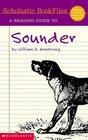 Sounder  Scholastic Bookfiles