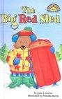Big Red Sled