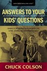 Answers to Your Kids' Questions