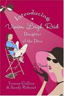 Introducing Vivien Leigh Reid : Daughter of the Diva