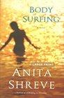 Body Surfing A Novel