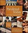 Paralegal Today Legal Team at Work  Bankruptcy Supplement Package