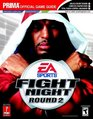 Fight Night Round 2  Prima's Official Game Guide