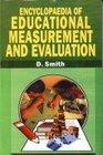 Encyclopaedia Educational Measurement and Evaluation