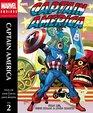Captain America Omnibus Vol 2