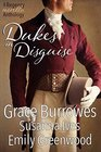 Dukes In Disguise