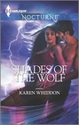 Shades of the Wolf