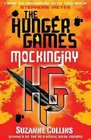 Mockingjay (Hunger Games, Bk 3)