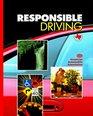 Responsible Driving Texas Edition