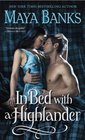 In Bed with the Highlander (McCabe, Bk 1)
