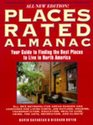 Places Rated Almanac Your Guide to Finding the Best Places to Live in North America
