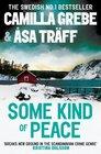 Some Kind of Peace (Siri Bergman, Bk 1)