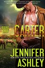 Carter (Riding Hard, Bk 3)