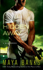 Hidden Away (KGI, Bk 3)