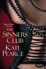 The Sinners Club (Sinners Club, Bk 1)