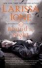 Bound By Night (MoonBound Clan Vampires, Bk 1)