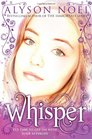 A Riley Bloom Novel Whisper
