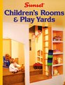 Children's Rooms  Play Yards