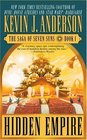 Hidden Empire (The Saga of the Seven Suns, Book 1)