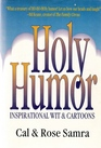 Holy Humor: Inspirational Wit & Cartoons