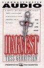 Harvest (Audio Cassette) (Abridged)