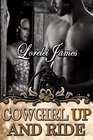 Cowgirl Up and Ride (Rough Riders, Bk 3)