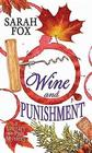 Wine and Punishment A Literary Pub Mystery