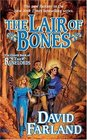 The Lair of Bones (Runelords, Bk 4)