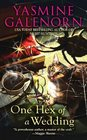 One Hex of a Wedding (Chintz 'n China, Bk 5)