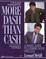 FTMORE DASH THAN CASH