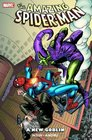 Spider-Man A New Goblin TPB