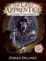 Attack of the Fiend (Last Apprentice, Bk 4)