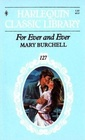 For Ever and Ever  Harlequin Classic Library 127