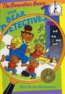 The Bear Detectives (Berenstain Bears) (Beginner Books)