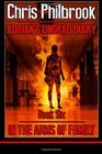 In the Arms of Family (Adrian's Undead Diary) (Volume 6)