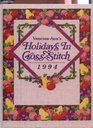 Vanessa-Ann's Holidays In Cross-Stitch 1994