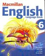 Macmillan English Language Book 6