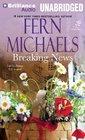 Breaking News (Godmothers Series)