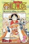 One Piece 2 Buggy the Clown