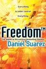 Freedom (Daemon, Bk 2)