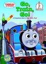 Thomas  Friends Go Train Go
