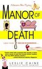 Manor of Death