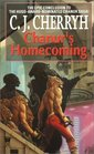 Chanur's Homecoming (Compact Space, Bk 4)