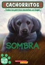 Sombra (aka Shadow) (Cachorritos, Bk 3) (Puppy Place, Bk 3) (Spanish Edition)