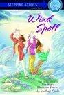 Wind Spell (Magic Elements 3, paper)