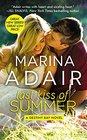 Last Kiss of Summer (Destiny Bay, Bk 1)