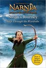 Susan's Journey  Step Through the Wardrobe